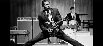 Thumbnail for Episode 51:  Chuck Berry, Rest in Power