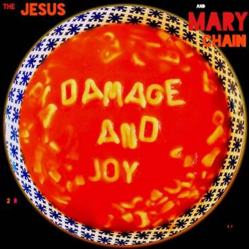 Thumbnail for Episode 55: The Jesus and Mary Chain release a new album