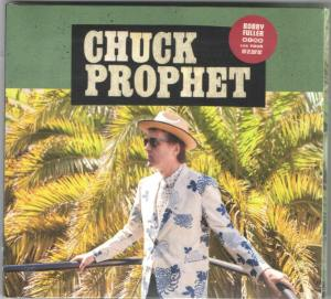 Episode 66: A talk with Chuck Prophet, part one