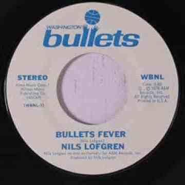 Thumbnail for In 1978, Nils Lofgren gave Washington 'Bullets Fever'