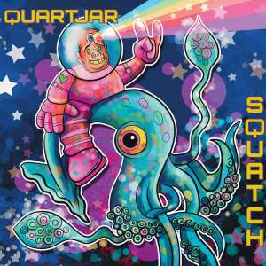 Episode 84: Record Store Day with Quartjar's Randall Brown