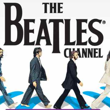 Thumbnail for A Month with The Beatles Channel