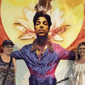 Thumbnail for Episode 117: A visit to Paisley Park
