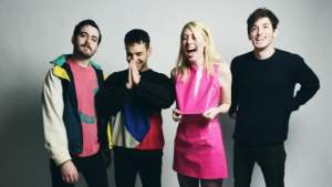 Episode 156: Guest Shot: MJ Foster – Charly Bliss