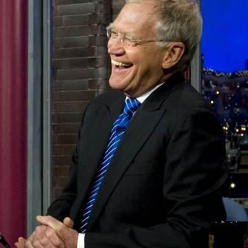 Thumbnail for Episode 166: Live on Letterman