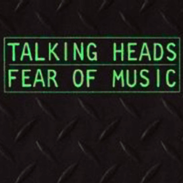Thumbnail for Episode 180: Talking Heads: 'Fear of Music'
