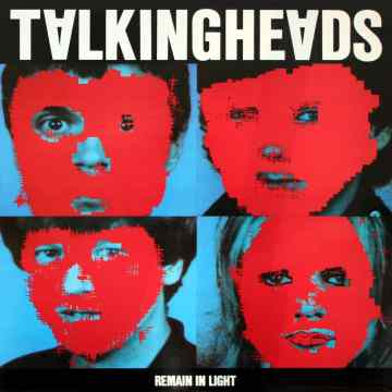 Thumbnail for Episode 181: Talking Heads: 'Remain in Light'