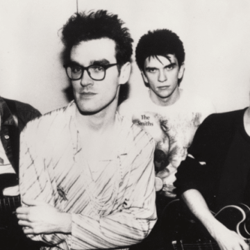 Thumbnail for Episode 171: Best Songs: Smiths