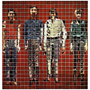 Thumbnail for Episode 179: Talking Heads: 'More Songs About Buildings and Food'