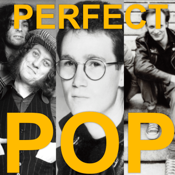 Thumbnail for Episode 198: Perfect Pop – Slade, Marshall Crenshaw, Descendents