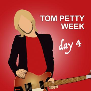 Thumbnail for Episode 196: Tom Petty: Listener Calls