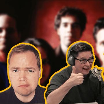 Thumbnail for Episode 235: Superchunk, Gods Reflex