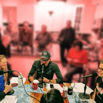 Thumbnail for Episode 239: House Party – Probing Questions (w/ the Paranoid Style)