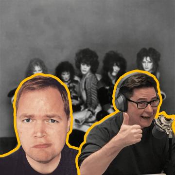 Thumbnail for Episode 233: Gruff Singers