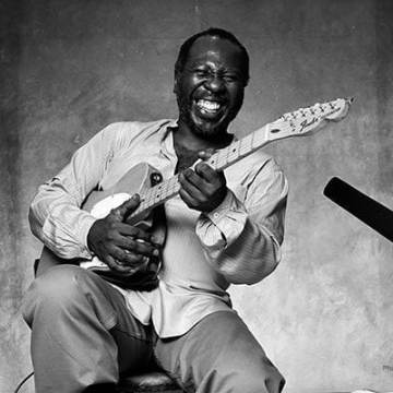 Thumbnail for Episode 283: Tug's Deep Dive – Curtis Mayfield