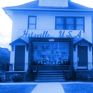 Episode 322: Motown Museum, Part 1