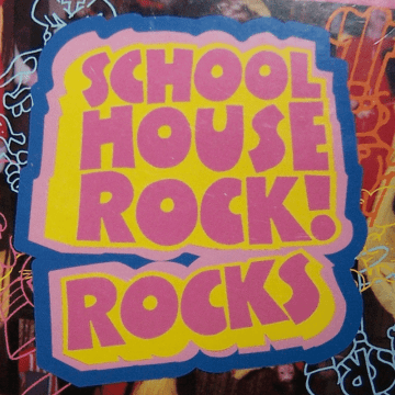 Thumbnail for Episode 351: Rarities – Schoolhouse Rock, Liz Phair and Material Issue