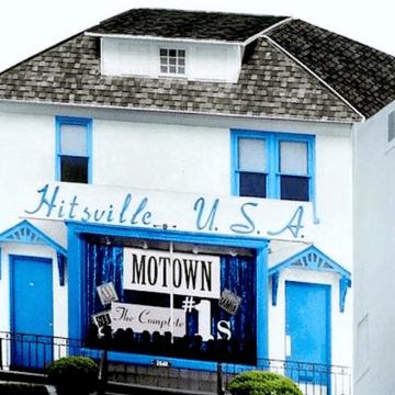 Thumbnail for Episode 363: Fan Mail – Best Motown Songs