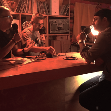 Thumbnail for Episode 390: Interview – Lee Bains III, Part 2