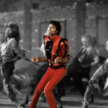 Thumbnail for Michael Jackson's 'Thriller': Ranked