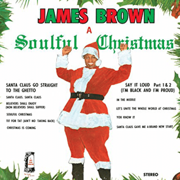 Thumbnail for Episode 482: Holiday Song – James Brown
