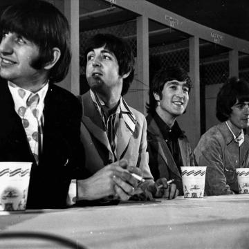 Thumbnail for Episode 486: Beatles Countdown – 15, 14, 13 …