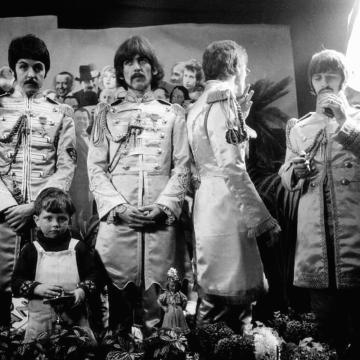 Thumbnail for Episode 488: Beatles Countdown – 9, 8, 7 …