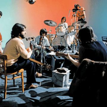 Thumbnail for Episode 490: Beatles Countdown – 3, 2, 1