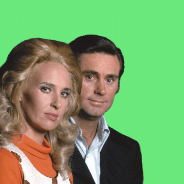 Thumbnail for Episode 499: Holiday Songs – Perry Como, George Jones & Tammy Wynette