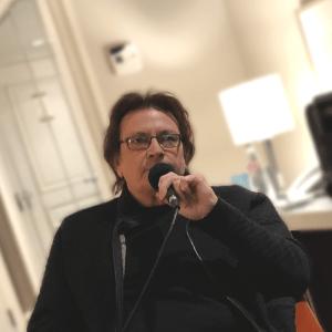 Episode 560: Interview – Fleetwood Mac keyboardist Ricky Peterson, Part 1