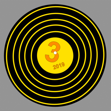 Thumbnail for Episode 569: March New Music – Gold Connections, Sacred Paws, Pkew Pkew Pkew