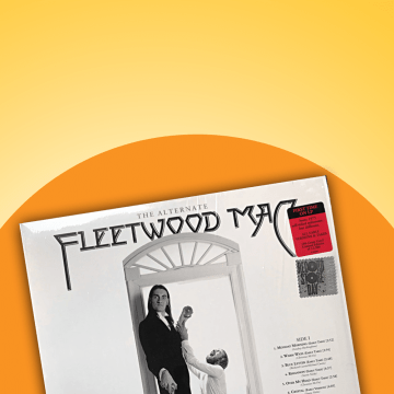 Thumbnail for Episode 582: Record Store Day – Fleetwood Mac, Buffalo Tom, Stax Duets, Musical Youth, 12 Rods
