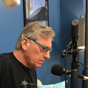 Episode 588: Live Show – Don Zientara, Part 3