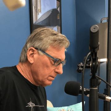 Thumbnail for Episode 588: Live Show – Don Zientara, Part 3