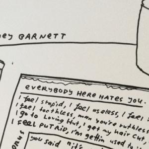 Episode 604: Fan Mail – Courtney Barnett, The Maureens, Daniel Norgren