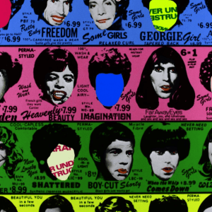 Episode 649: Guest Shot – Rolling Stones' 'Some Girls'
