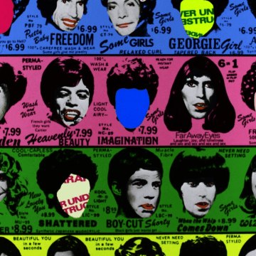 Thumbnail for Episode 649: Guest Shot – Rolling Stones' 'Some Girls'