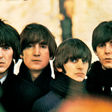 Thumbnail for Episode 650: Guest Shot – Paul McCartney in the Beatles