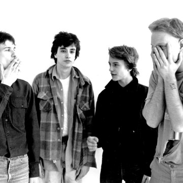 Thumbnail for Every Cover Song The Replacements Ever Released — Ranked!