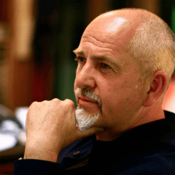 Thumbnail for Episode 746: Genesis – The Peter Gabriel Years