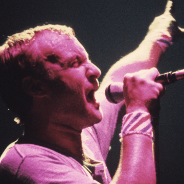 Thumbnail for Episode 747: Genesis – The Phil Collins Years