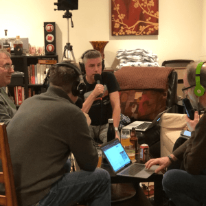 Episode 753: Whiskey Week – Drinking Songs, First Round