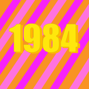 Thumbnail for Episode 760: 1984 – A Look Back