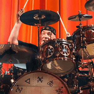 Episode 768: Neil Peart, Rest in Power