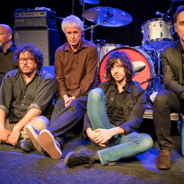 Thumbnail for Episode 772: 2019 Favorites – Guided By Voices, Vampire Weekend, Purple Mountains