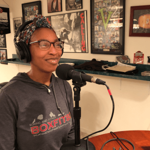 Episode 803: Meet Intern Mary