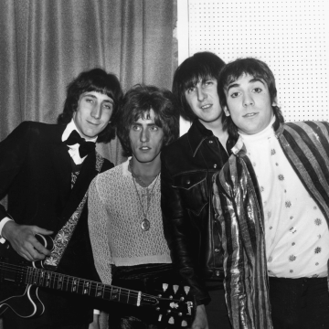 Thumbnail for Episode 814: The Who – Live Countdown: 15, 14, 13 …