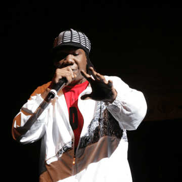 Thumbnail for Episode 848: Fan Mail – KRS-One, Concerts That Got Away
