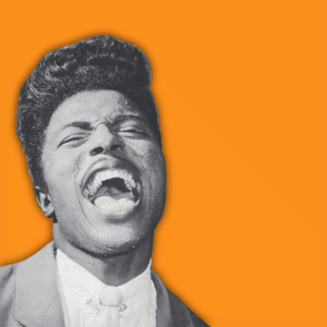 Episode 855: Little Richard, Rest in Power