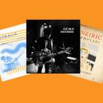 Thumbnail for Episode 858: April New Music – Sir Richard Bishop, Neutrals, Jesse Malin